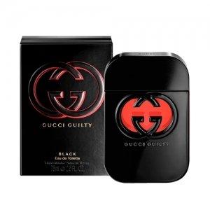 Gucci - Guilty Black for Woman Eau de toilette