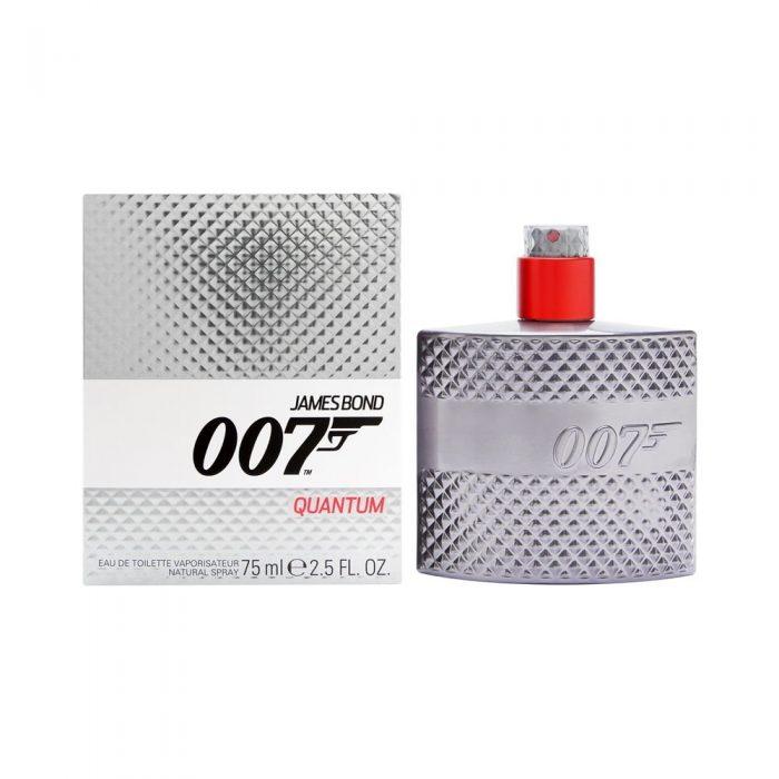 James Bond - Quantum Eau de toilette