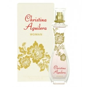 Christina Aguilera - Woman Eau de parfum
