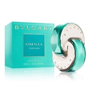 Bvlgari - Omnia Paraiba Eau de toilette