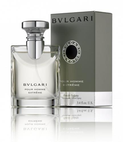 Bvlgari - Pour homme Extreme Eau de toilette