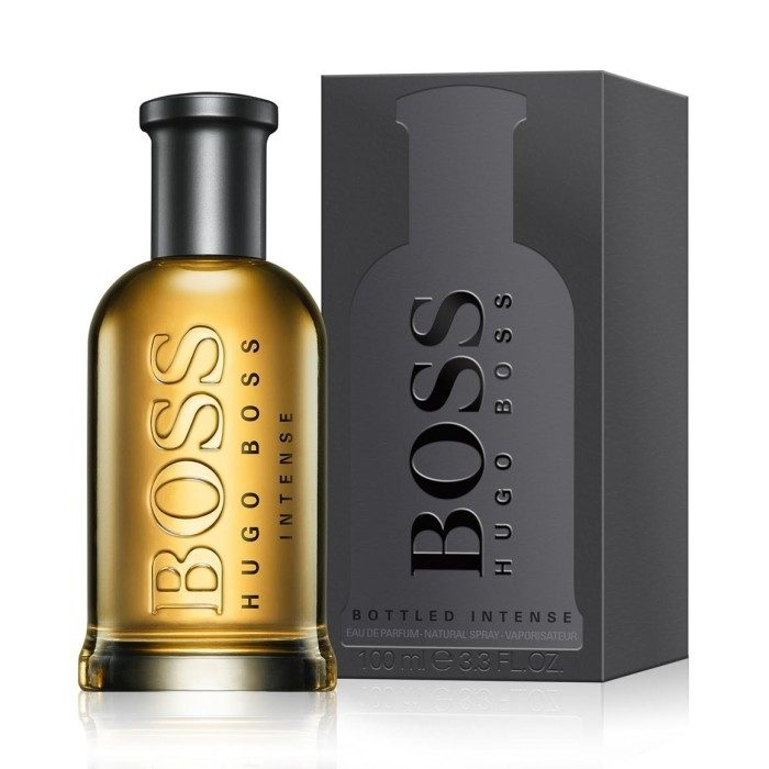 Hugo Boss - Bottled Intense Eau de parfum