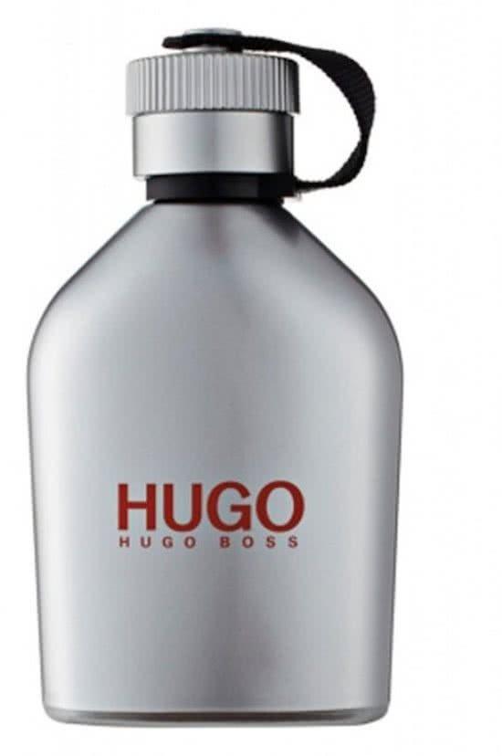 Hugo Boss - Hugo Iced Eau de toilette