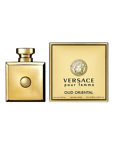 Versace - Oud Oriental pour femme Eau de parfum