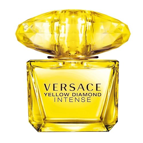 Versace - Yellow Diamond Intense Eau de parfum