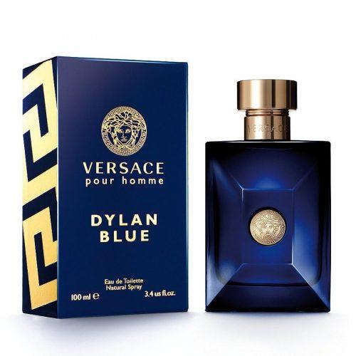 Versace - Dylan Blue Eau de toilette