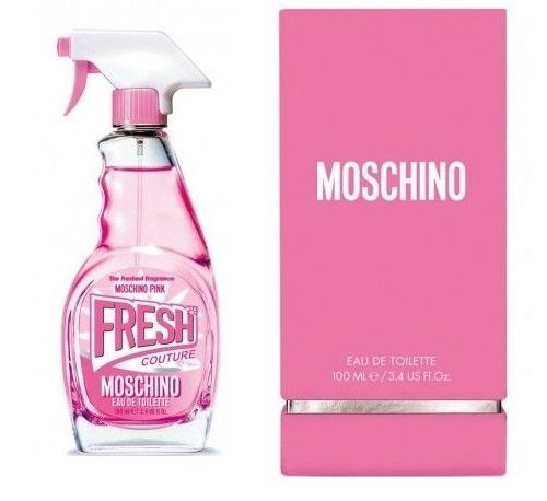 Moschino - Pink Fresh Couture Eau de toilette