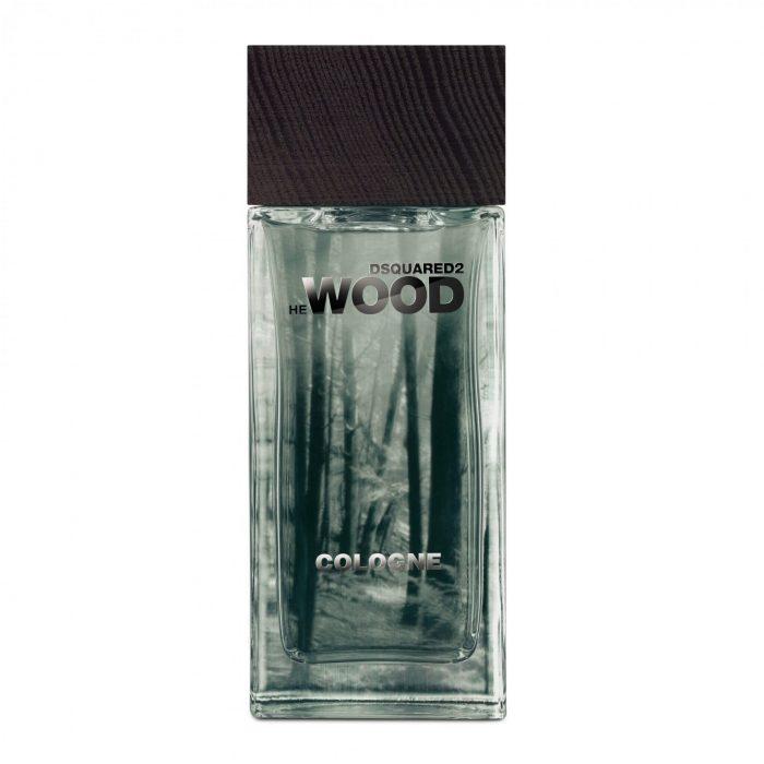 Dsquared - He Wood Cologne Eau de cologne