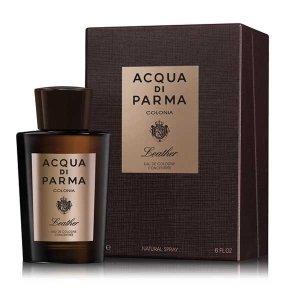 Acqua di Parma - Colonia Leather Concentree Eau de cologne