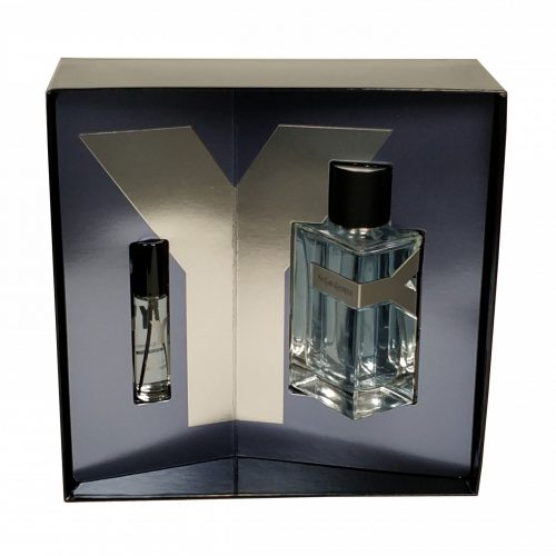 Yves Saint Laurent - Y 100ml eau de toilette + 10ml eau de toilette Eau de toilette