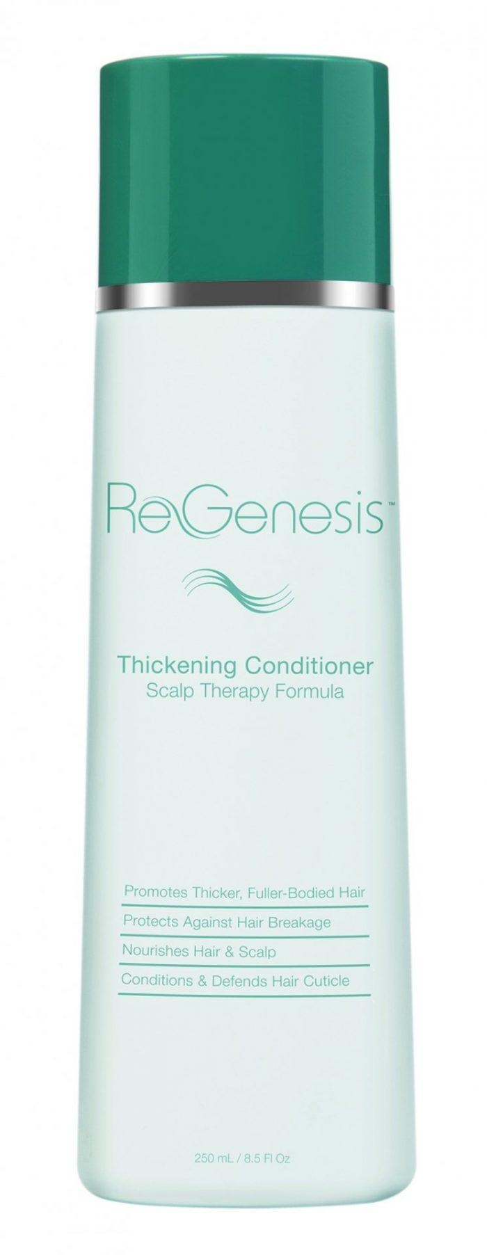 ReGenesis - Thickening Conditioner- Scalp Therapy Formula 250ml