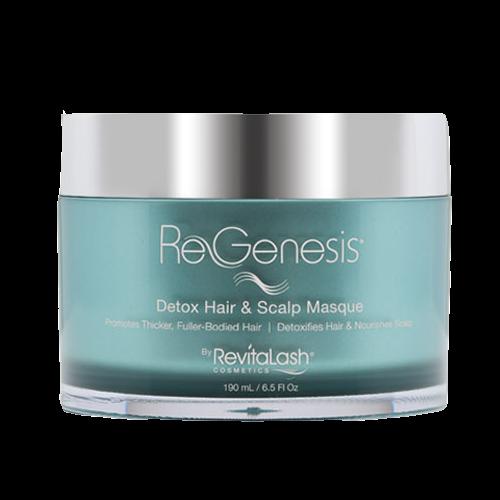 ReGenesis - Detox Hair and Scalp Masque 190ml