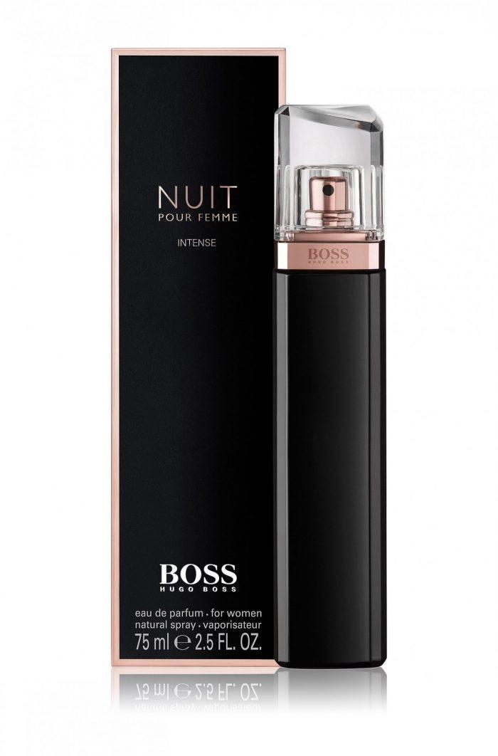 Hugo Boss - Nuit Intense Eau de parfum