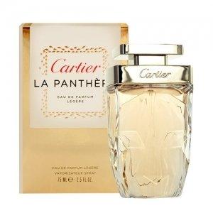 Cartier - La Panthere Legere Eau de parfum