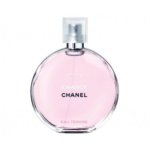Chanel - Chance Eau Tendre Bodycream