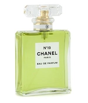 Chanel - No 19 Eau de toilette