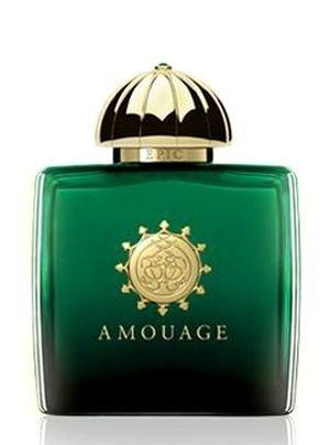 Amouage - Epic Woman Eau de parfum
