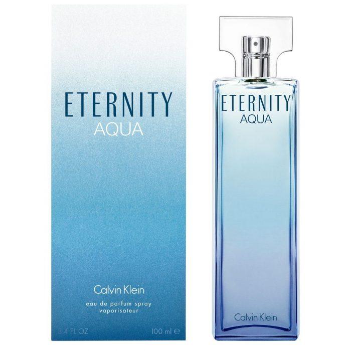 Calvin Klein - Eternity Aqua Eau de parfum