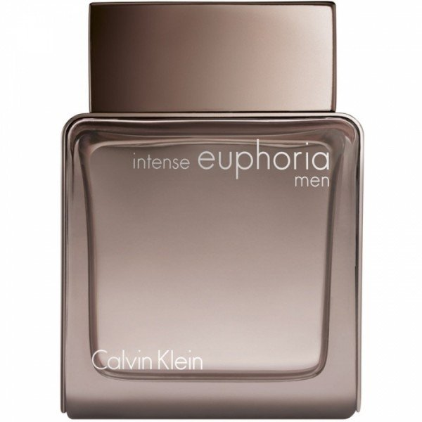 Calvin Klein - Euphoria men intense Eau de toilette