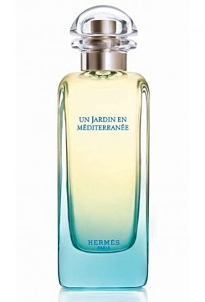 Hermes - Un Jardin en Mediterranee Eau de toilette