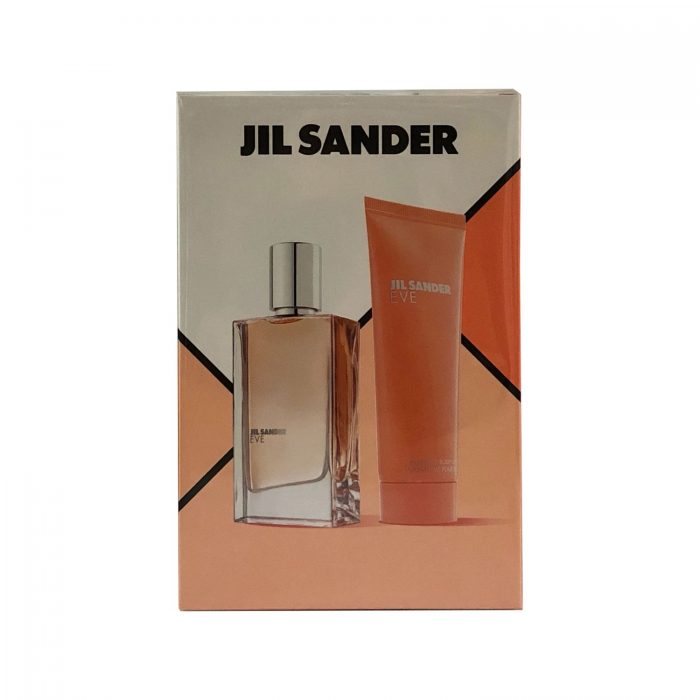 Jil Sander - Eve 30ml eau de toilette + 75ml bodylotion Eau de toilette