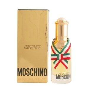 Moschino - Pour femme Eau de toilette