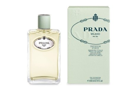 Prada - Infusion D'iris Eau de parfum