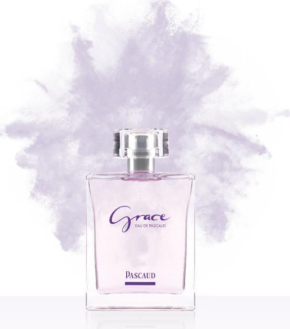 Pascaud - Grace Eau de parfum