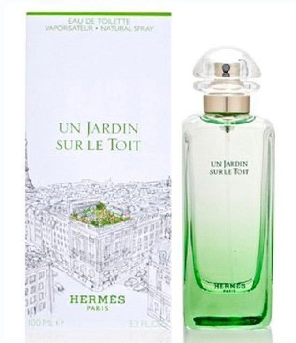 Hermes - Un Jardin Sur le Toit Eau de toilette