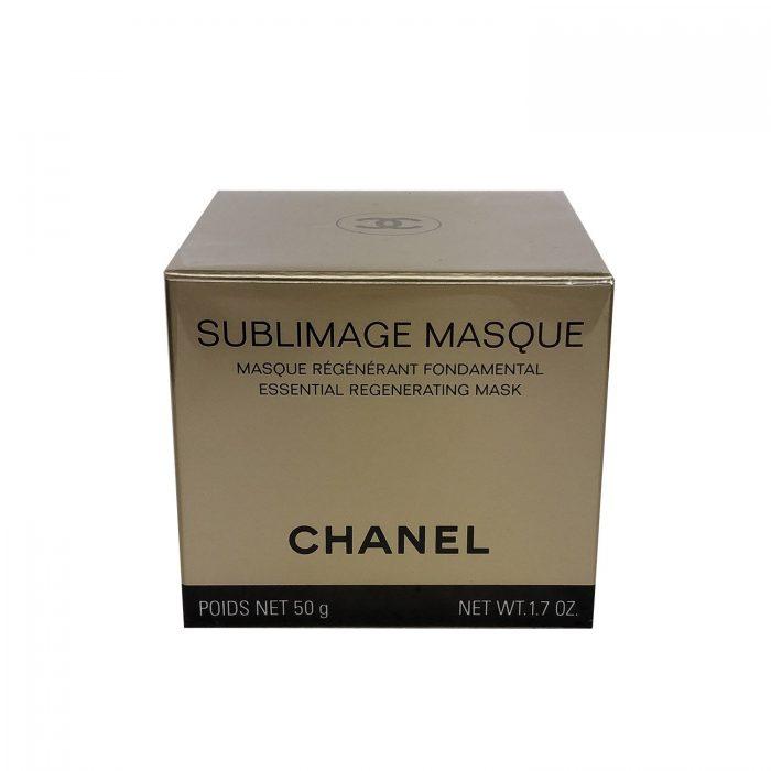 Chanel - Sublimage masque - essential regenerating mask