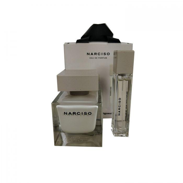 Narciso Rodriguez - Narciso 50ml eau de parfum + 10ml hair mist Eau de parfum