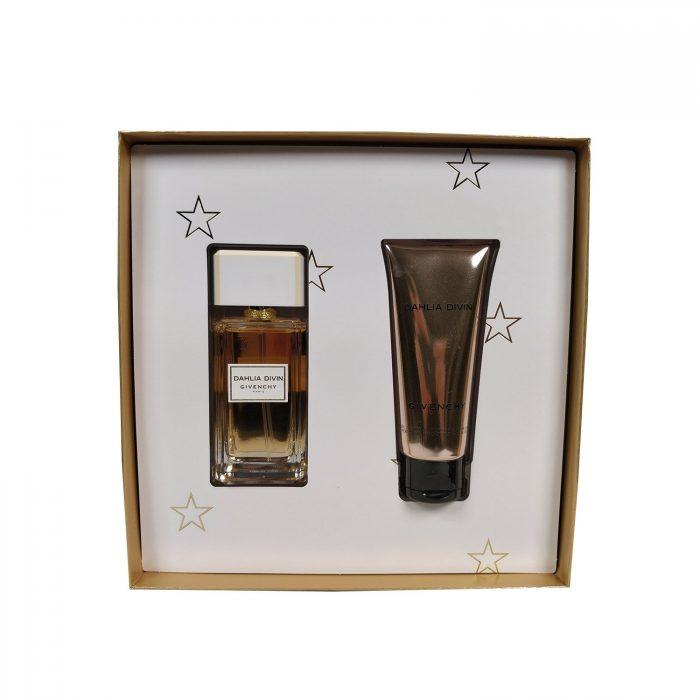 Givenchy - Dahlia Divin 30ml eau de parfum + 75ml bodylotion Eau de parfum