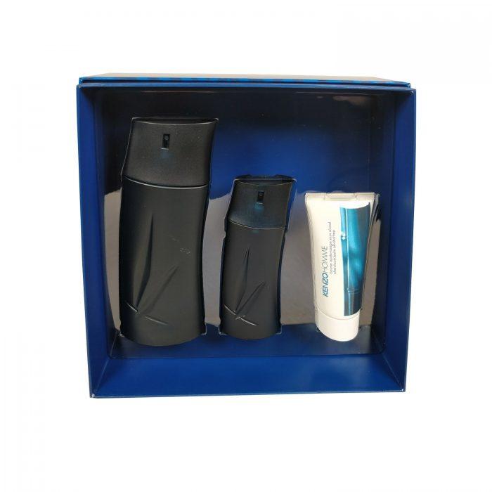 Kenzo - Pour homme 100ml eau de toilette + 30ml eau de toiilette Eau de toilette