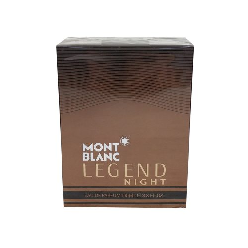 Mont Blanc - Legend Night Eau de parfum
