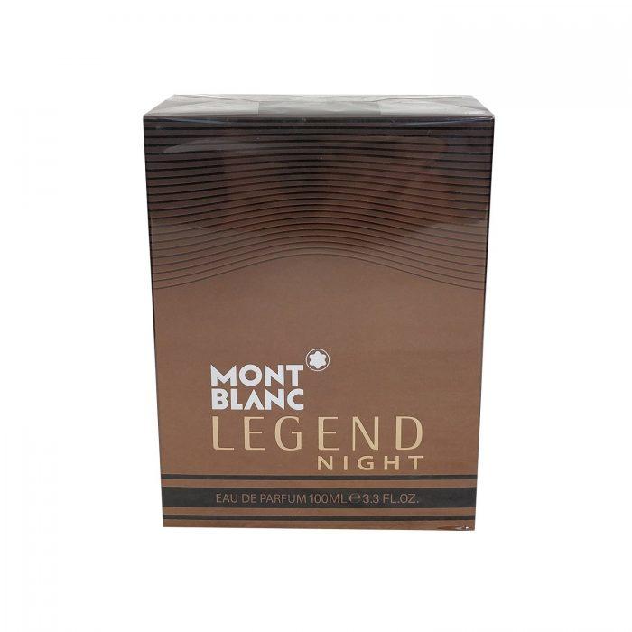 Mont Blanc - Legend Night Eau de parfum