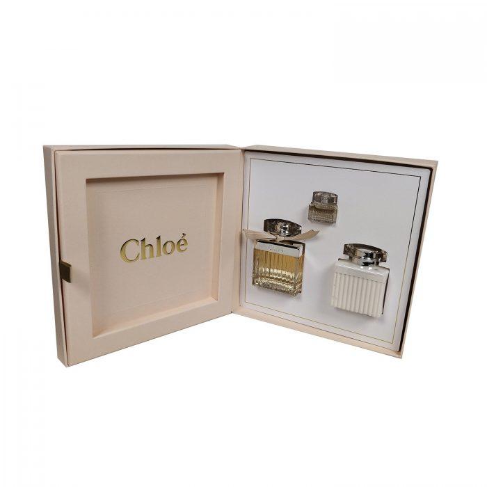 Chloe - Chloe 75ml eau de parfum + 100ml bodylotion + 5ml eau de parfum Eau de parfum