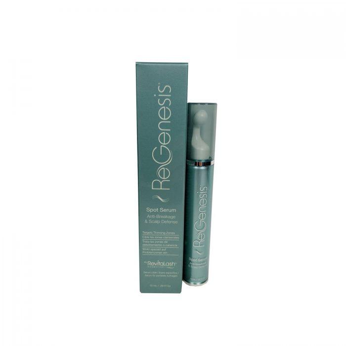 ReGenesis - Spot Serum Anti-Breakage & Scalp Defense