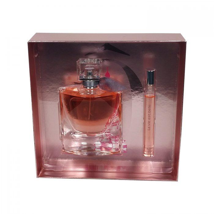 Lancome - La Vie Est Belle 75ml eau de parfum + 10ml eau de parfum Eau de parfum