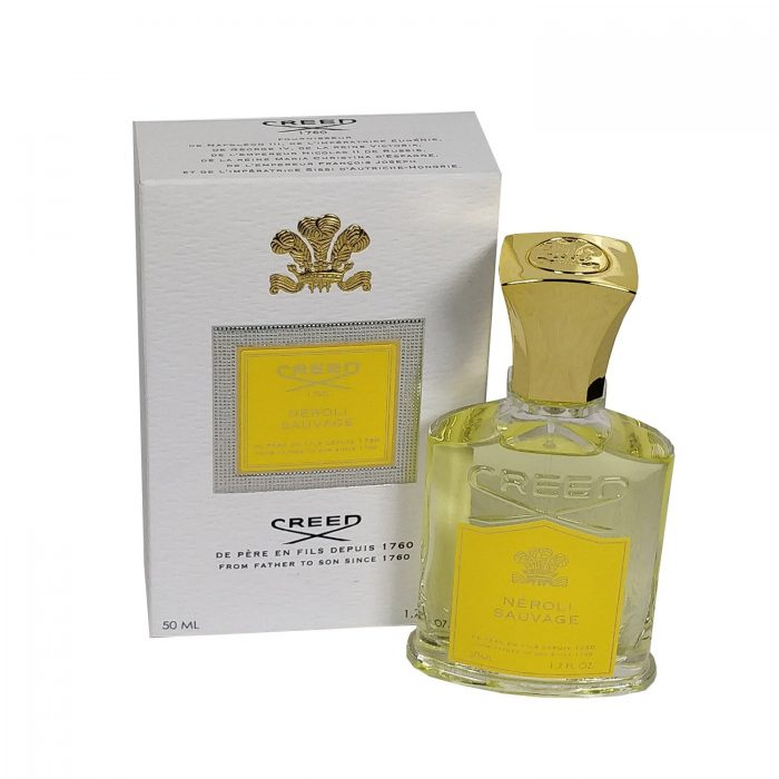 Creed - Neroli Sauvage Eau de parfum