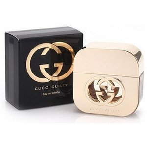 Gucci - Guilty women Eau de parfum