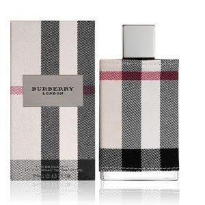 Burberry - London women Eau de parfum