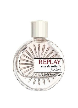 Replay - Replay For her Eau de toilette