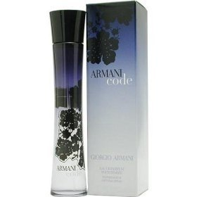 Armani - Code women Eau de parfum