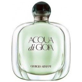 Armani - Acqua di Gioia Eau de parfum
