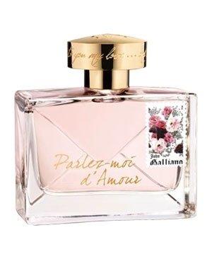 John Galliano - Parlez-Moi D'Amour Eau de parfum