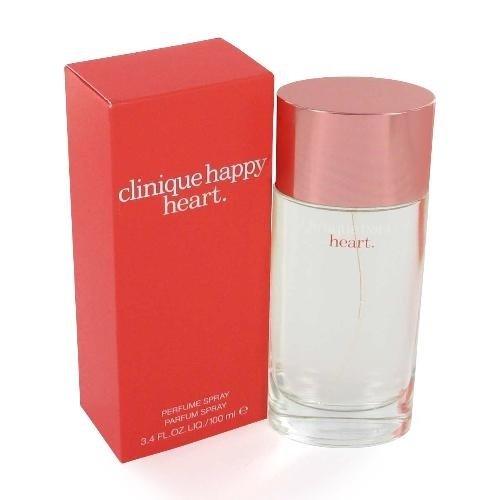 Clinique - Happy Heart Eau de parfum