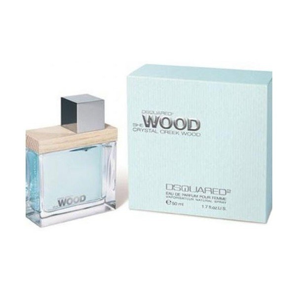 Dsquared - Crystal Creek Wood Eau de parfum