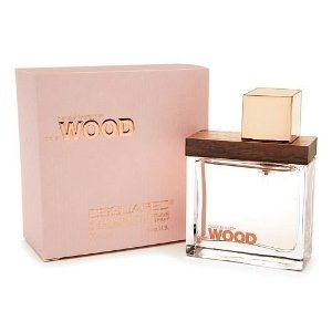 Dsquared - She wood Douche Gel