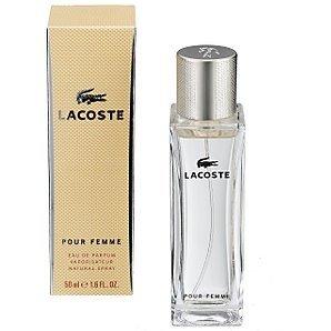 Lacoste - Pour femme Eau de parfum