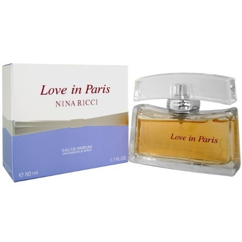 Nina Ricci - Love in Paris Eau de parfum